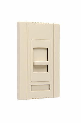 Titan Series Fluorescent 2 Wire Dimmer,CDFB5I