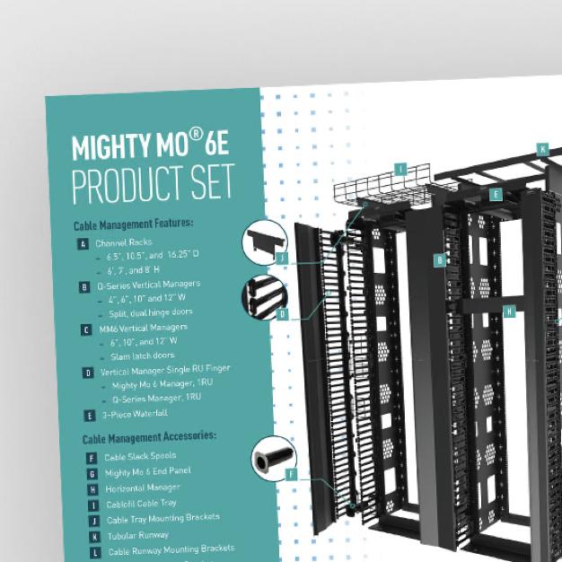 Mighty Mo 6 Enhanced Product Set