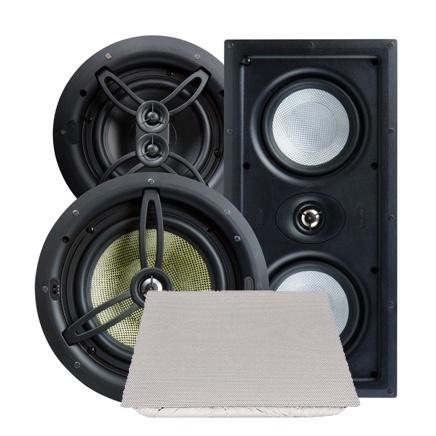 Legrand Speaker system