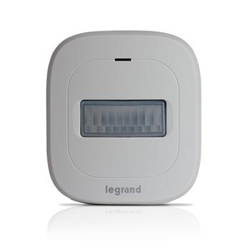 Smart Motion Sensor with HomeKit Technology