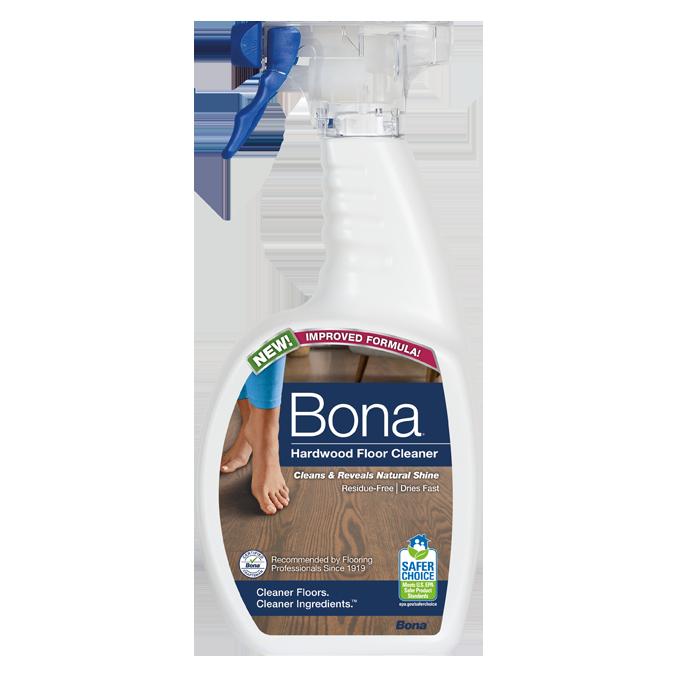 Bona® Hardwood Floor Cleaner
