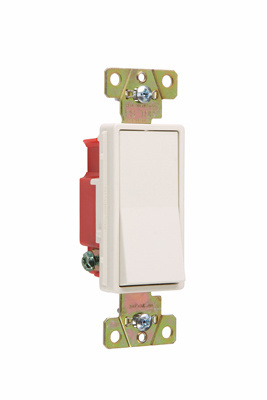 Specification Grade Decorator Switch, 2621347LA