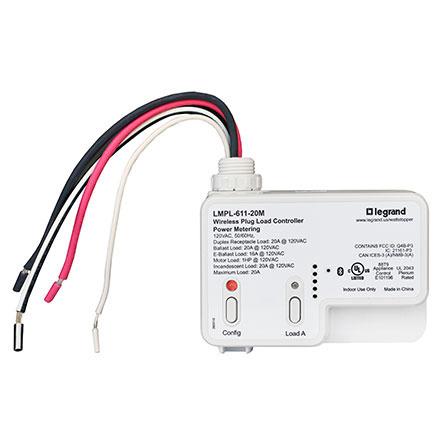 Plug Load Controllers