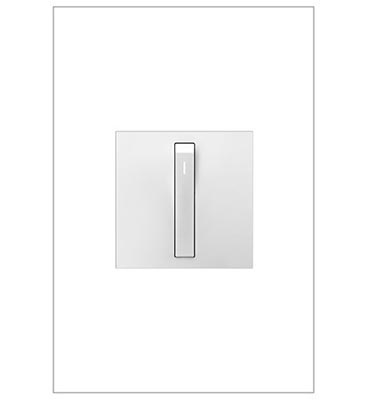 Whisper™ Switch, White
