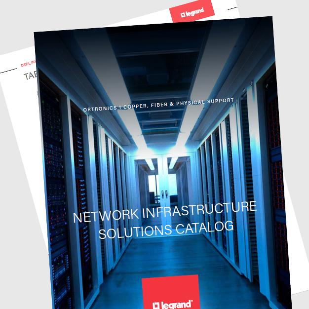 Thumbail for 2021 Network Infrastructure Catalog