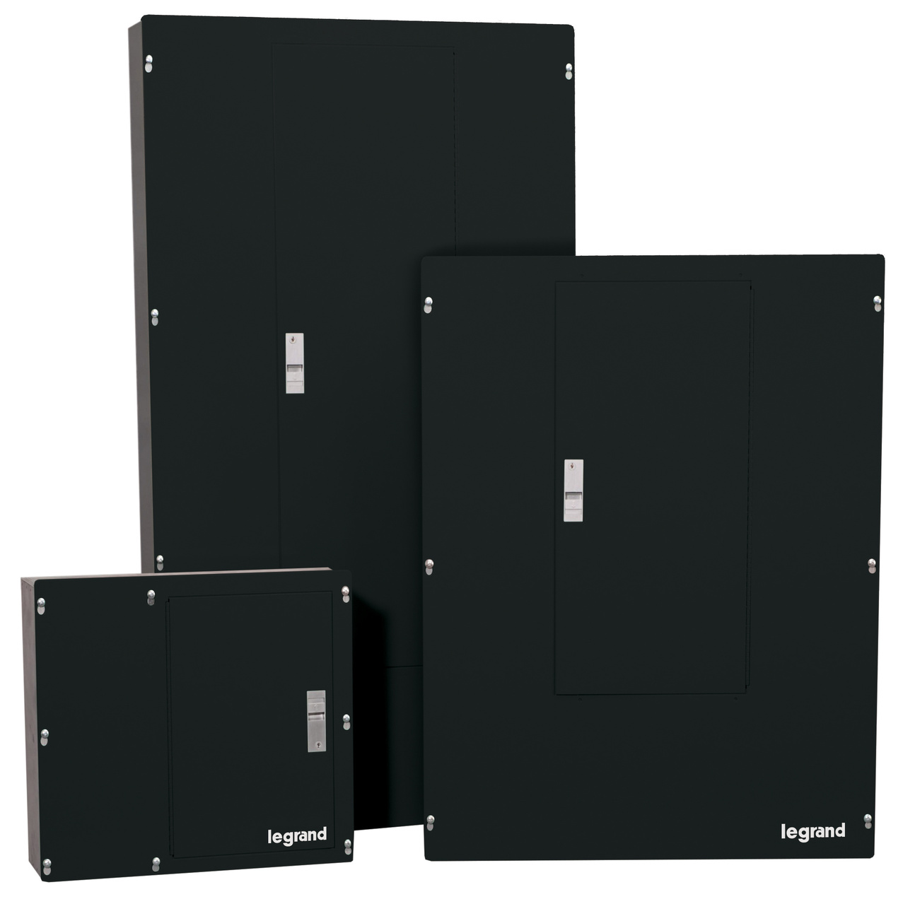 Lighting Integrator Panel Enclosures