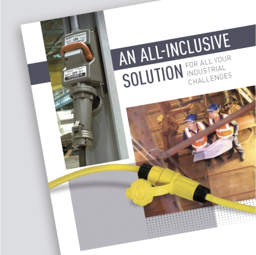 All-Industrial Brochure