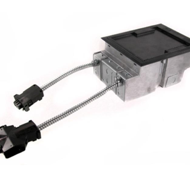 Walkerflex system from Legrand
