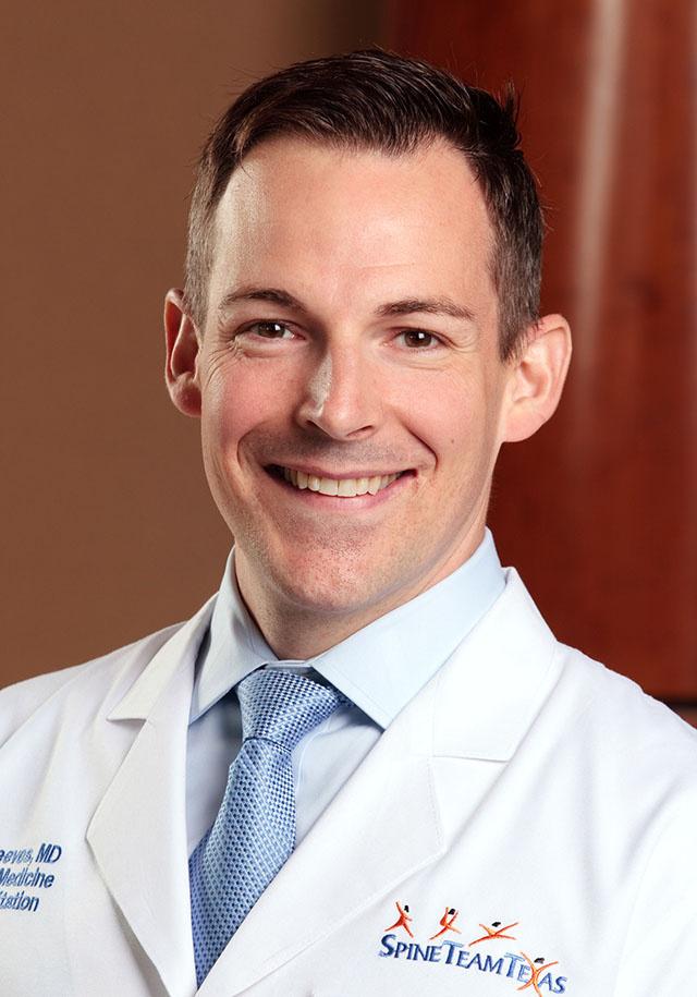 Ryan Reeves, M.D.