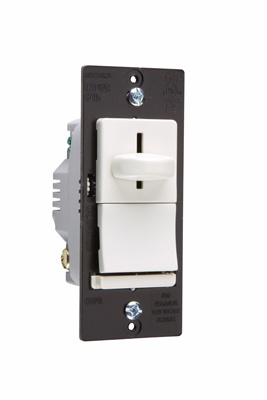 LS Series Low Voltage Slide Dimmer, LSLV600PLA