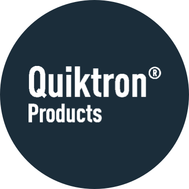 Quiktron Products brand logo