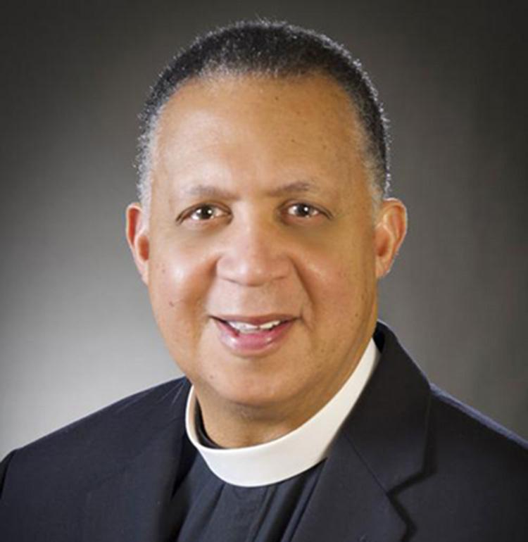 Rev. Will Mebane
