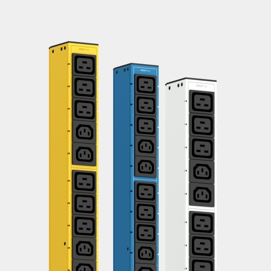 DESKTOP IMAGE OF PX INTELLIGENT RACK PDUS