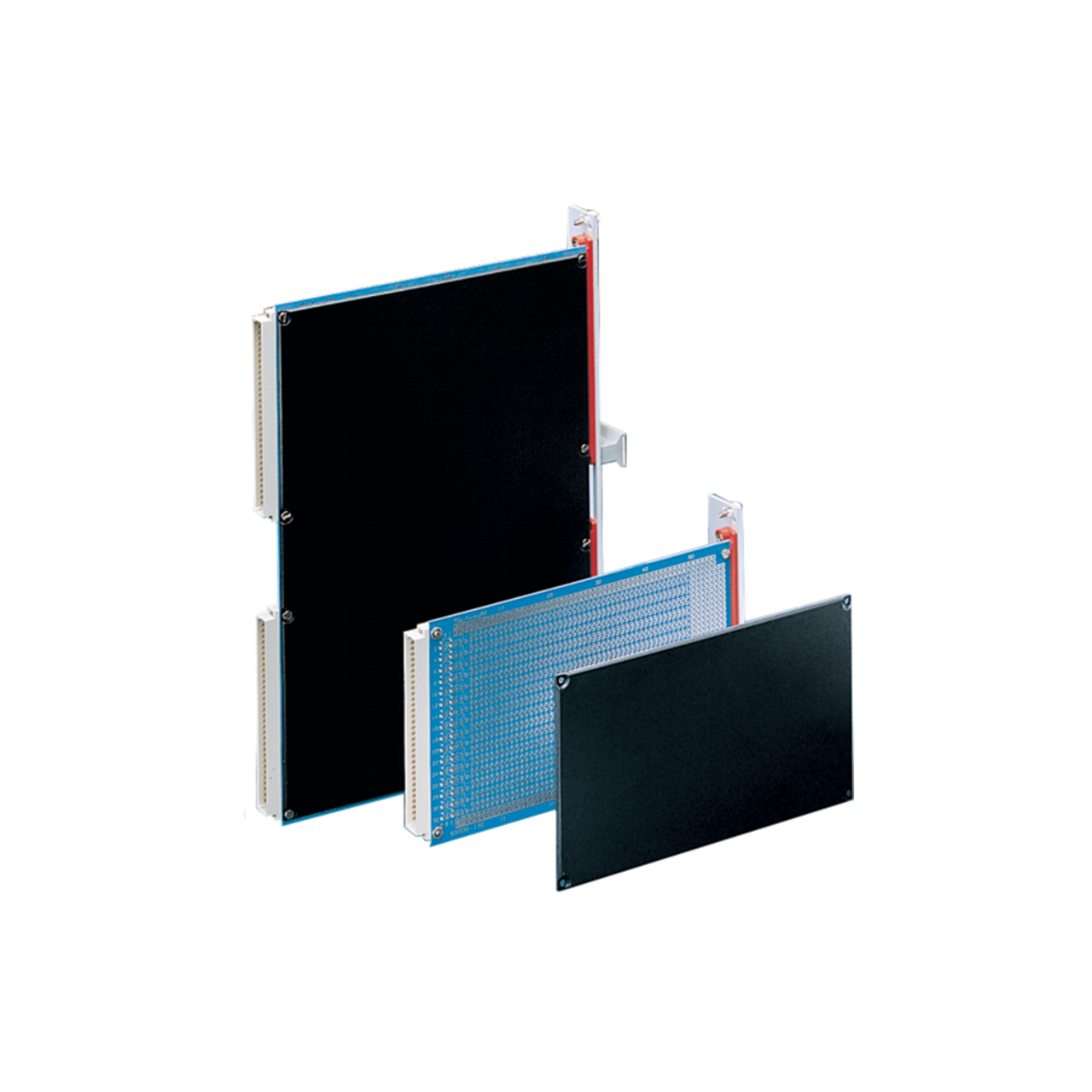 Image for Cover plate for Euroboards from Schroff | Europe, Middle East, Africa and India