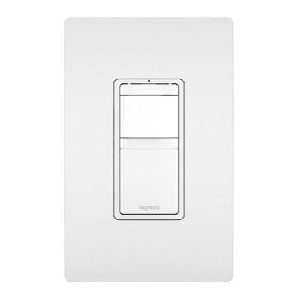 radiant Collection dimmer
