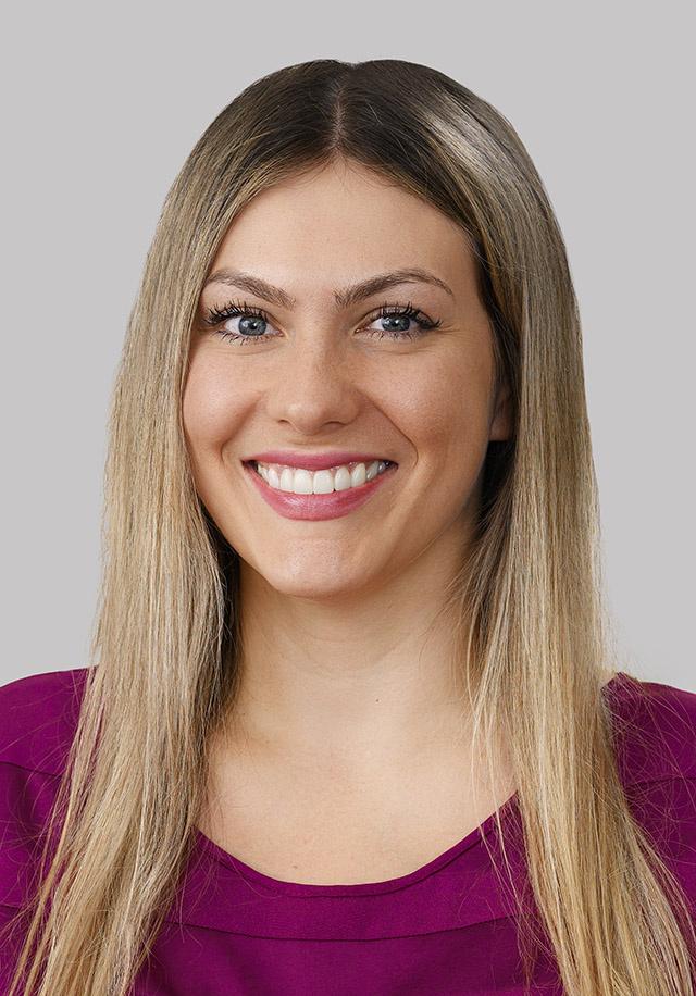 Amber Larimore-Olguin, R.N., F.N.P.