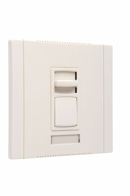 Titan Series Magnetic Low-Voltage Dimmer, CDLV1603PLA