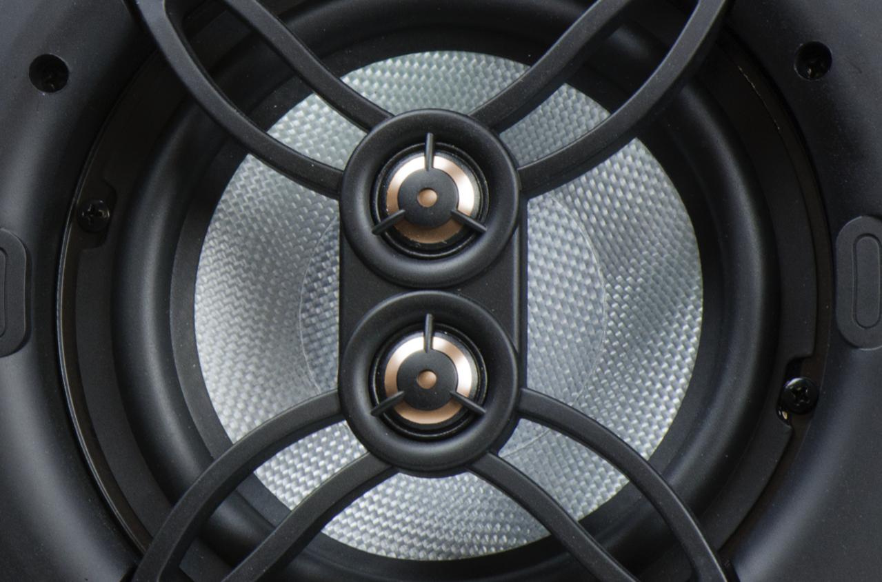 Nuvo Speakers