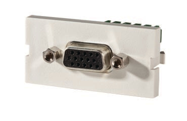 Series II, VGA 15Pin, OR-60900375