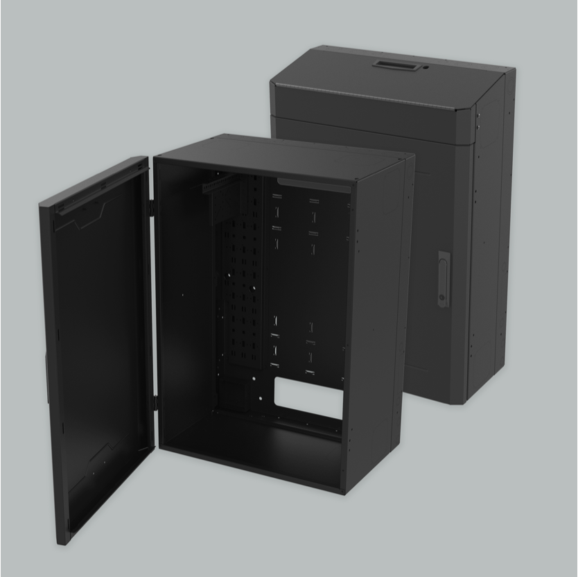 Ortronics Wall Mount Networking Cabinets