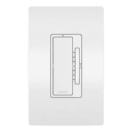 radiant Collection fan speed controller