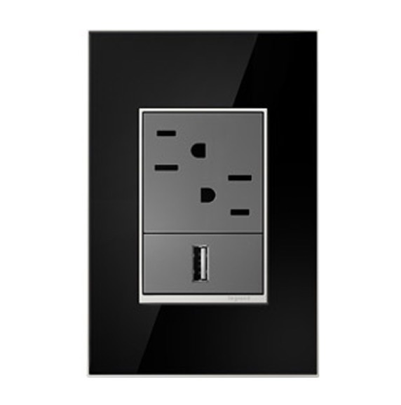 Mobile image of black adorne outlets