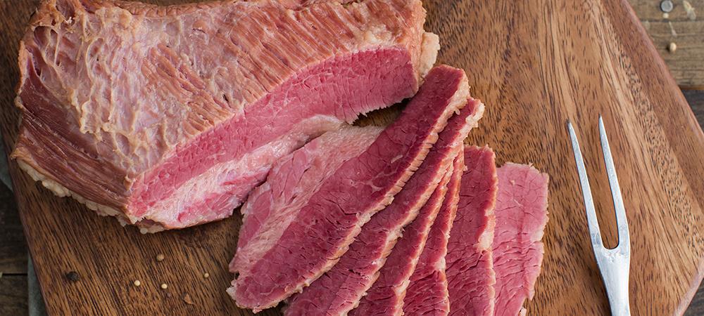 Classic Corned Beef