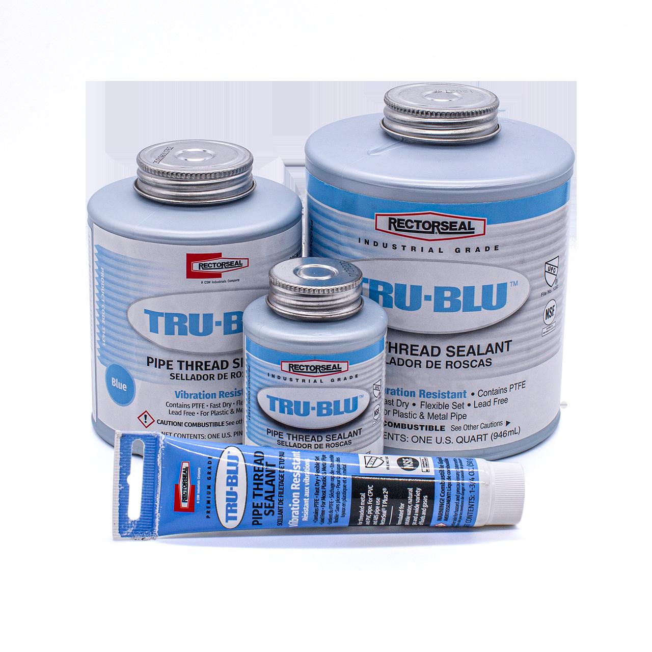 RectorSeal Tru-Blu