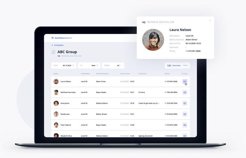 Admin Platform
