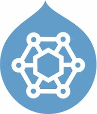 Acquia Lift Content Hub logo