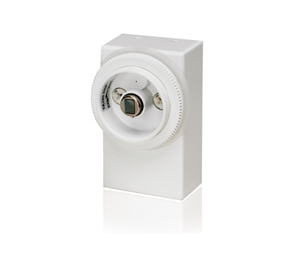 Fixture Integrated Occupancy Sensor