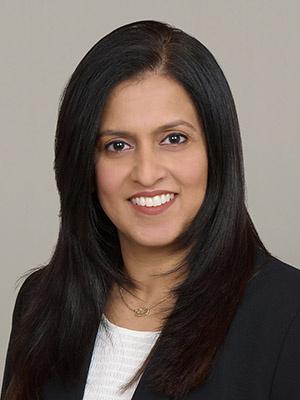Anisa Lakhani, R.N., F.N.P.