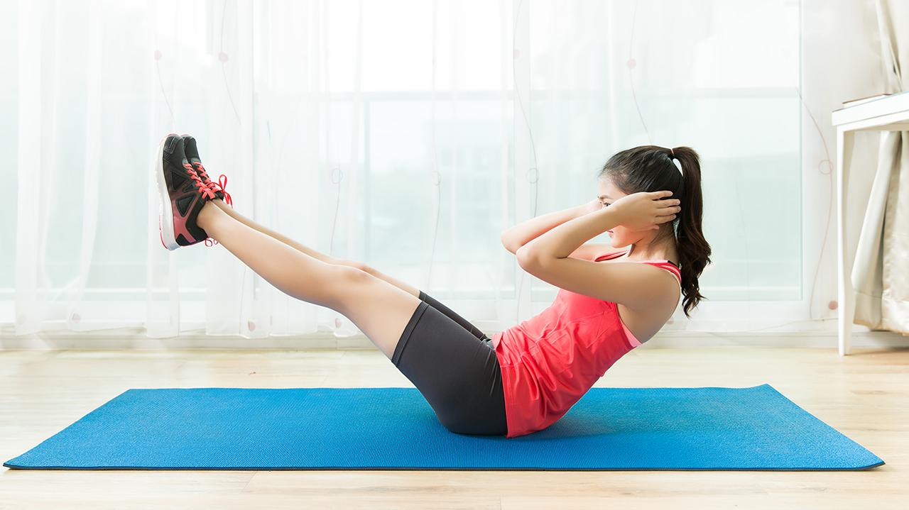 Cara Hidup Sehat dengan Terus Aktif Bergerak | Anlene