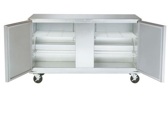 Remarkable Compact Undercounter Refrigerators Traulsen Wiring 101 Capemaxxcnl