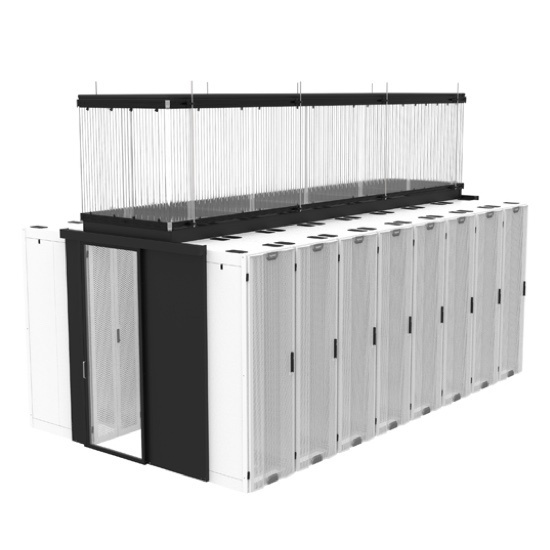 Data Center Passive Cooling products from Legrand