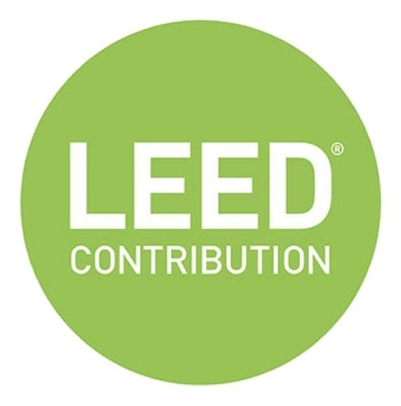 LEED Contribution
