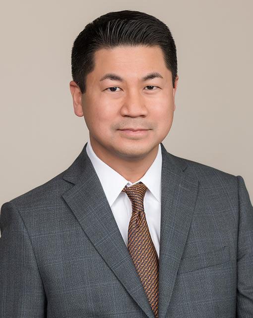 Brian Le, M.D.