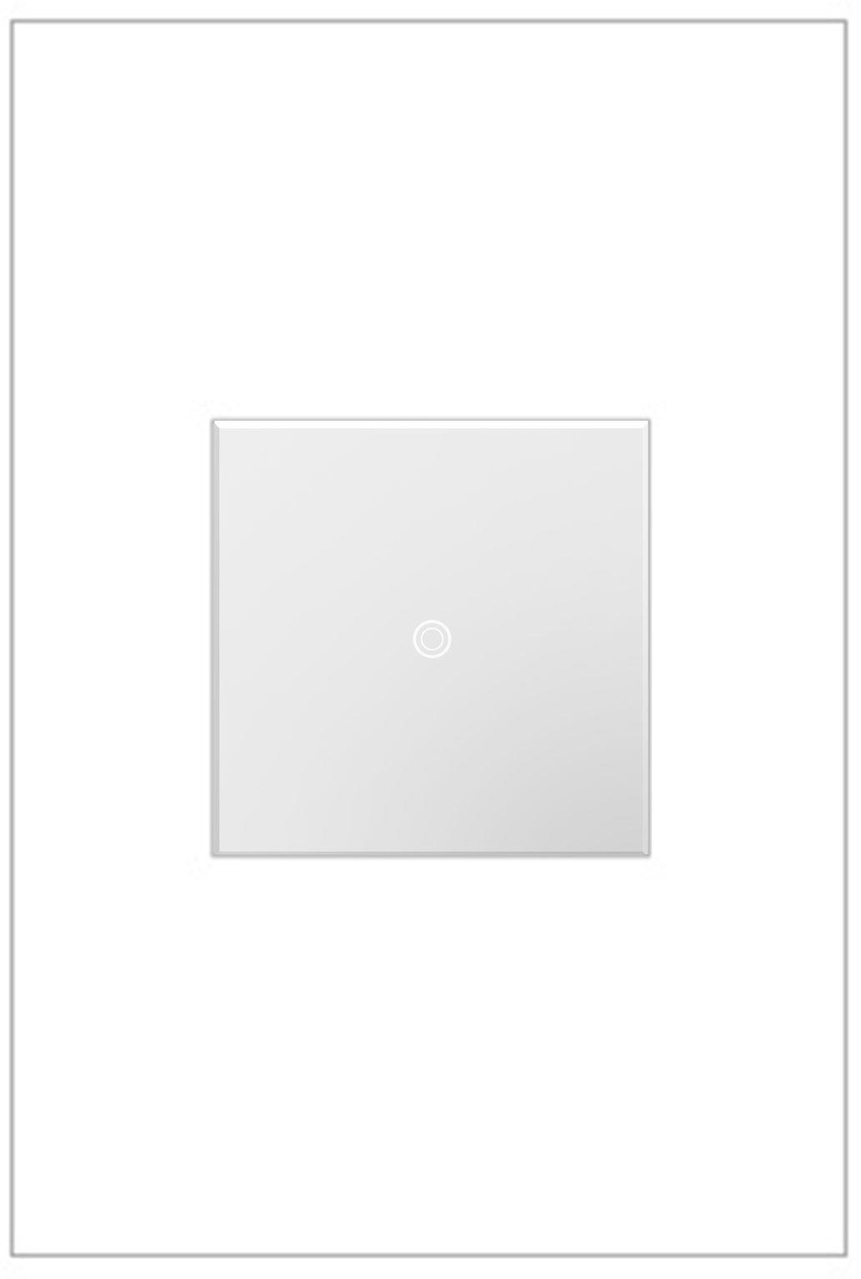 sofTap™ Switch, White