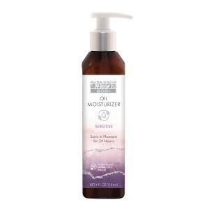 Aura Cacia Bodi Sensitive Skin Oil Moisturizer 4.00 fl. oz.