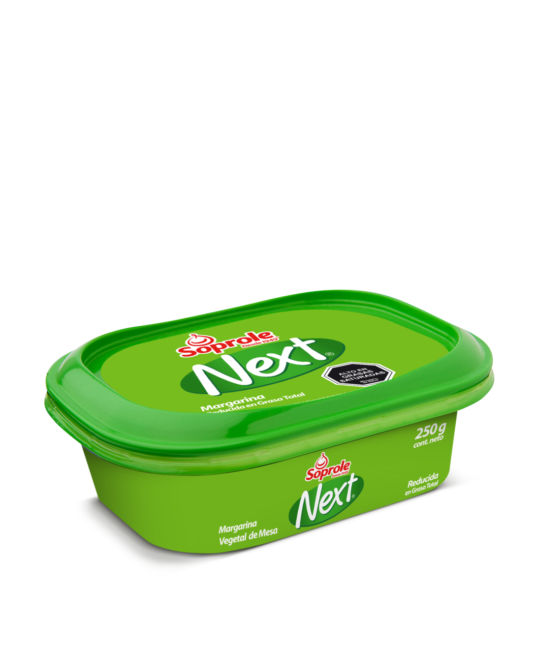 Soprole Next Margarina Pote 250g