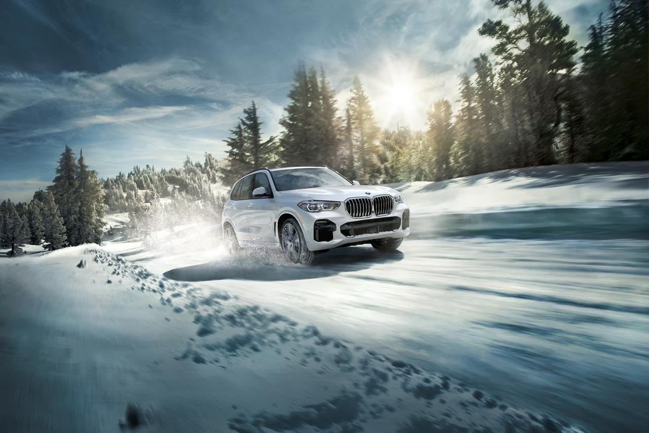 BMW X5 for Sale in Tacoma WA | BMW Northwest