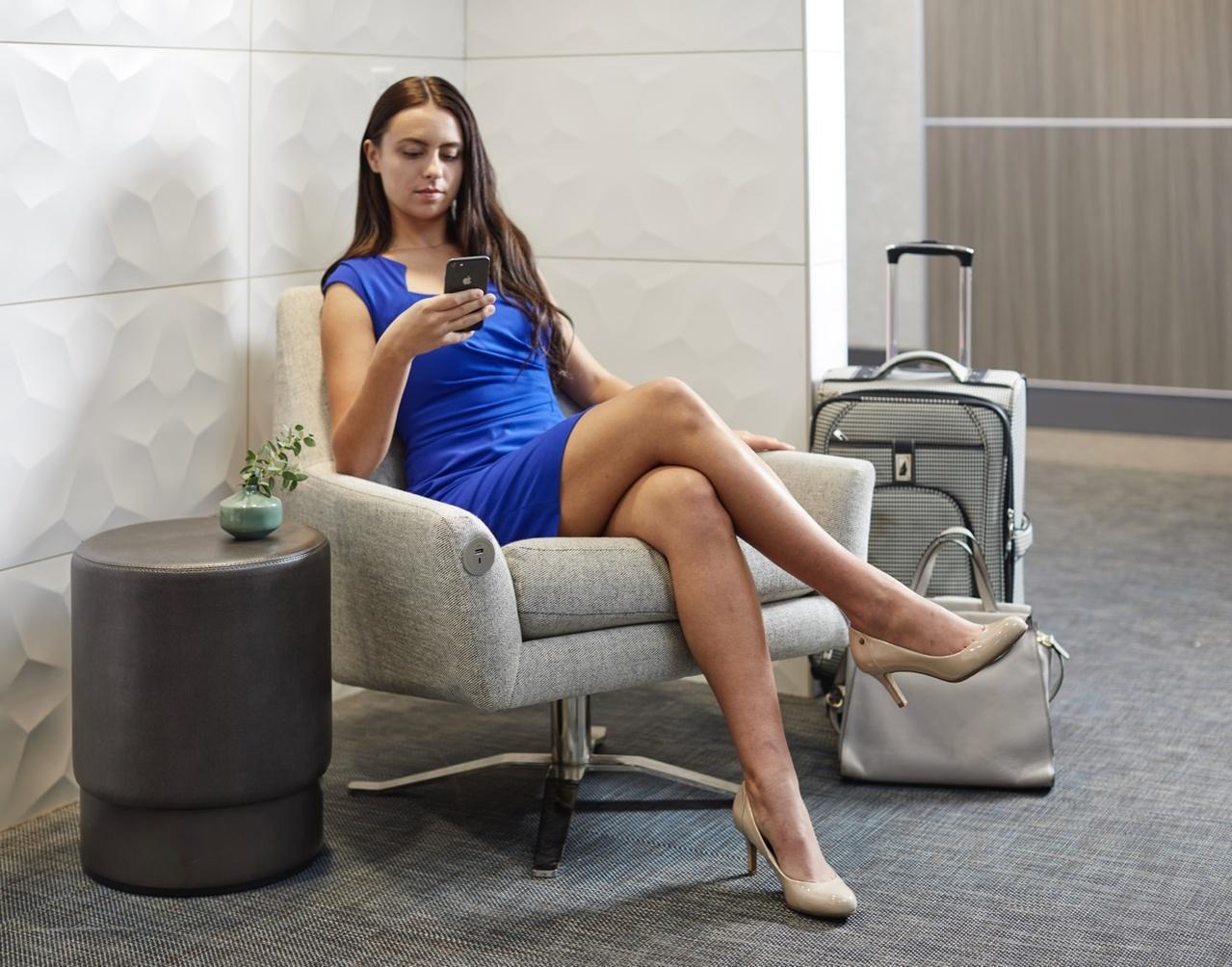 Furniture power - legrand hospitality