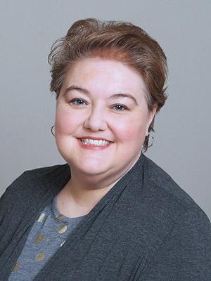 Tiffany Norris, R.N., PMH, NP
