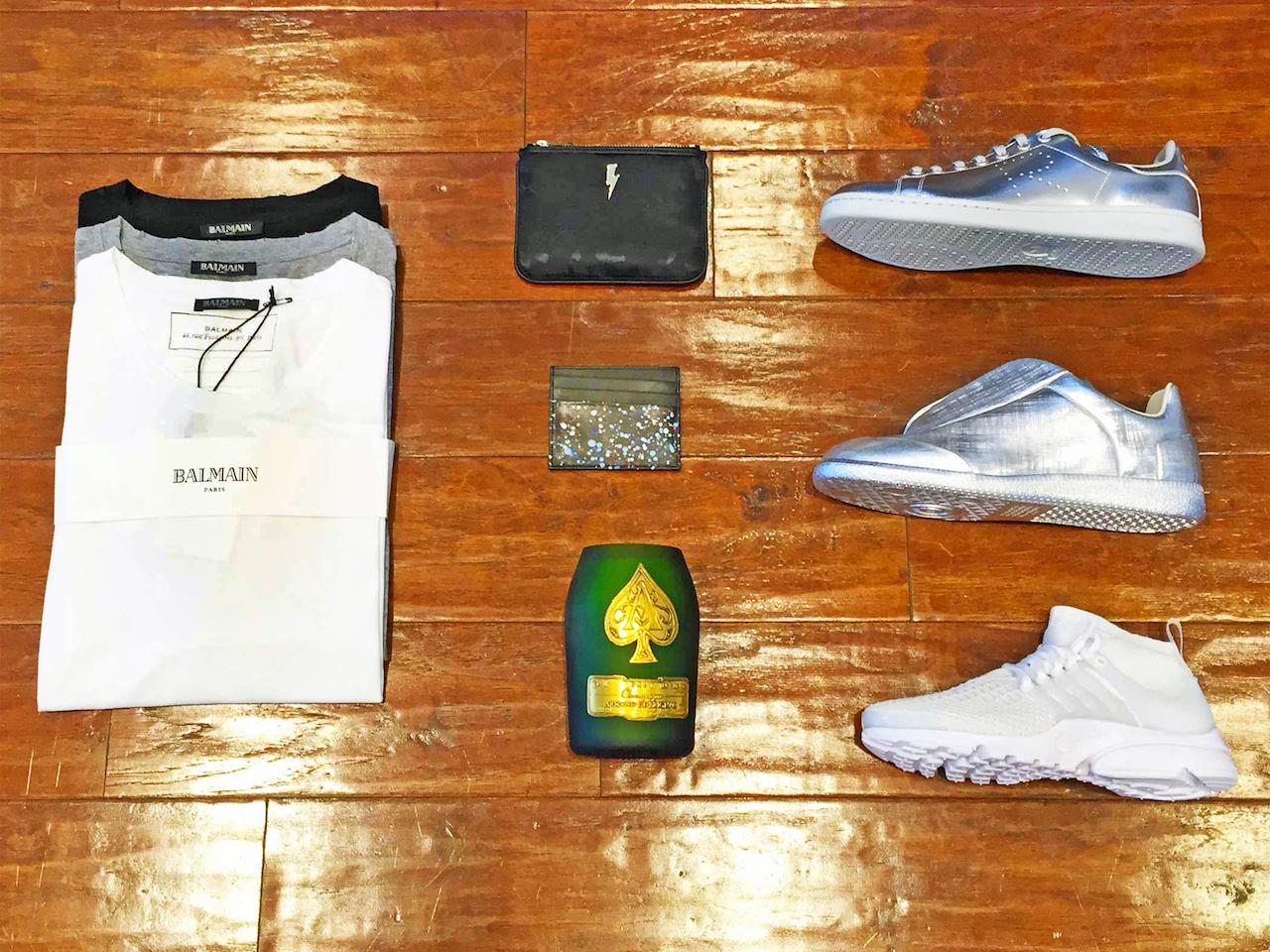 A Ma Maniere What to Wear July 2016