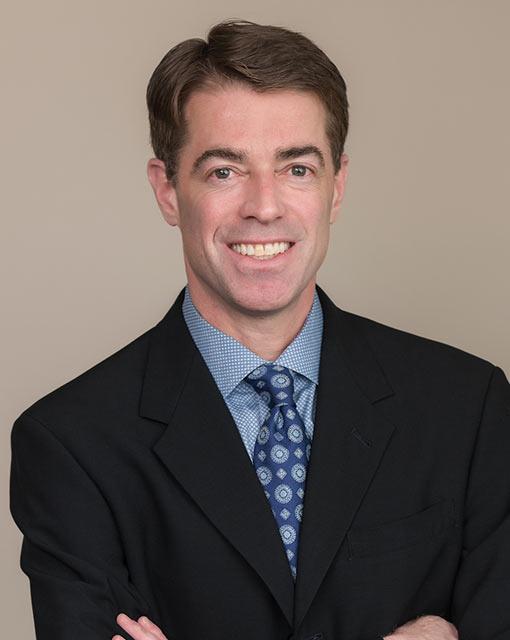 Kenneth Saland, M.D.