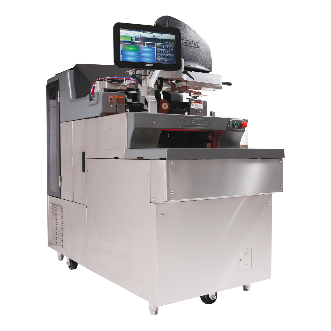 automatic wrapping systems auto wrap equipment hobart