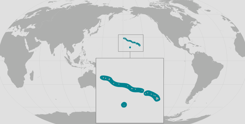 Hawaiian Monk Seal Range.png