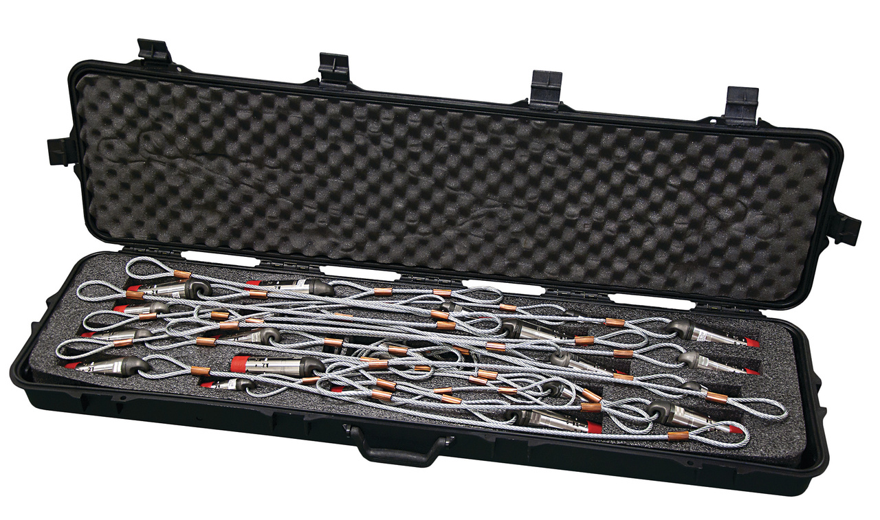 Wire Snagger Master Set