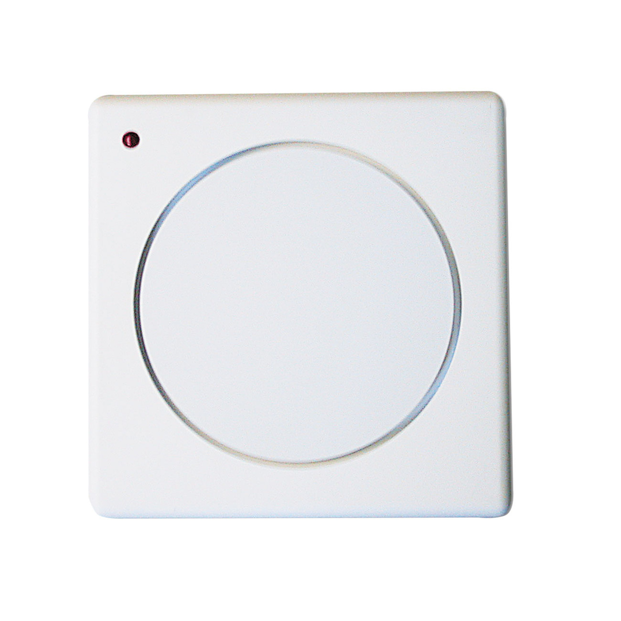 WATT W-500A ULTRASONIC CEILING OCCUPANCY SENSOR 24 VDC, 500 SQ FT