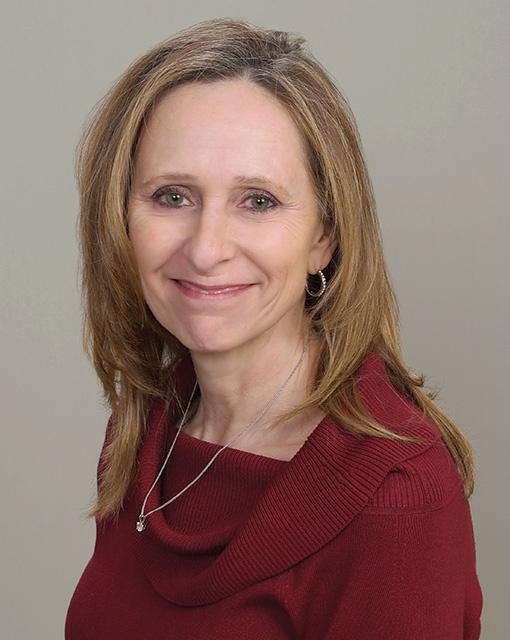 Paula Harrison, R.N., NP